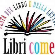"""Torna LIBRI COME con un tema: """"Roma e le altre (città)"""""""