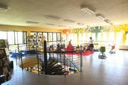 La biblioteca scolastica la chiamiamo OSVALDO