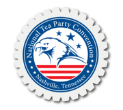National Tea Party Convention (with Sarah Palin Speaker)