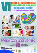 VI Encuentro Cuidadoras/es Comarca Rio Nacimiento