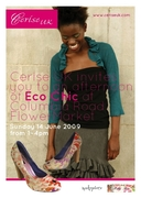 An afternoon of eco inspiration at Cerise UK