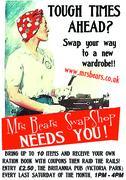 Mrs Bear's swapshop