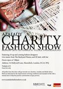 Azafady Charity Fashion Show
