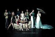 Second Annual Adoria Fashion Show