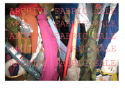 Eco Fabrics - Archive Fabric Sale!