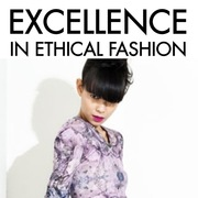 Excellence in Ethical Fashion