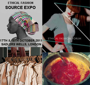 Ethical Fashion SOURCE Expo