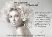 DIY Fashion PR Workshop