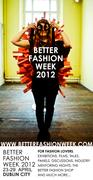 Brown Sugar Better Fashion Week 2012