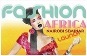Fashion Africa 2012