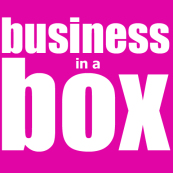 Knock on the Door - preview Business in a Box
