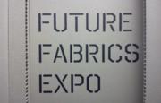 Future Fabrics Expo 2012