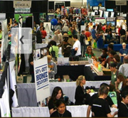 Green Festival in Chicago
