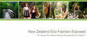 New Zealand Eco Fashion Exposed