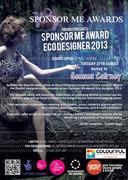 Sponsor me Awards Show 2013