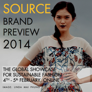 The Global Showcase for Sustainable Fashion - Brand Preview 2014