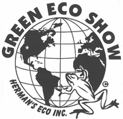The Green Eco Show An Eco Fashion Video