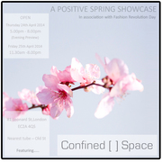 A Positive Spring Showcase