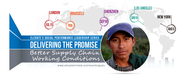 """15th July 2014: ELEVATE's Social Performance Leadership Series event in London """"Delivering the Promise"""""""