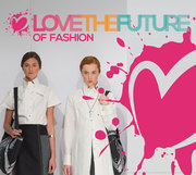 Love The Future of Fashion - Stall holders