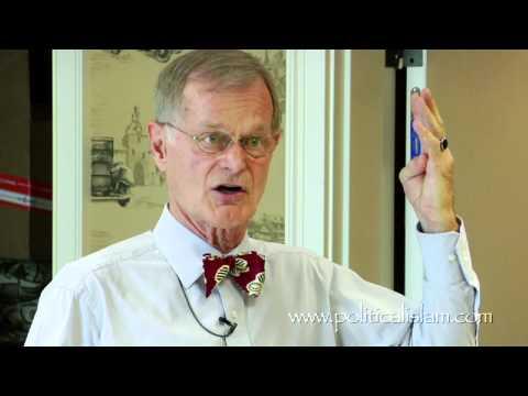 Why We Are Afraid, A 1400 Year Secret, by Dr Bill Warner