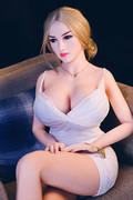 163CM TPE Sex Doll Chasel Edison