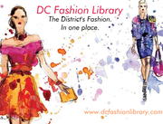 The DC Fashion Library