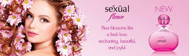 Special Valentine Perfume Collection