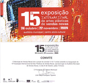 15th International of Vendas Novas