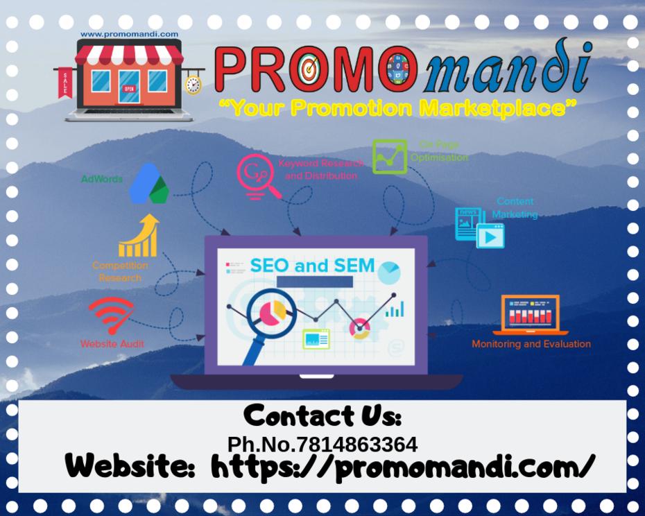 Promomandi Technologies Pvt Ltd