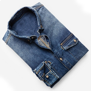 Wholesale Denim Shirts Manufacturer