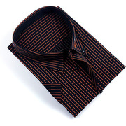 Striped Shirts Manufacturer For Men