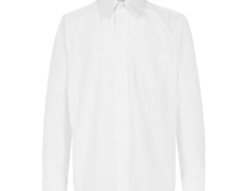 Top Suppliers Of Milky White Shirts School Uniforms USA, UK