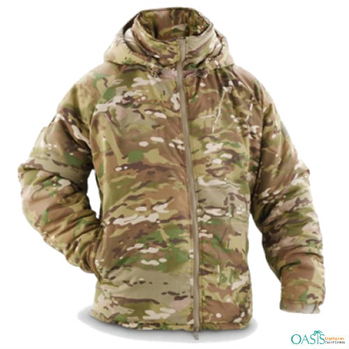 Gunfighter Soft Shell Army Jacket