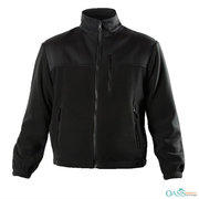Black Turtleneck Fireman Jackets Manufacturer