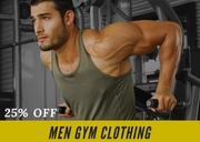 Get a Makeover Worth The Praise With Fitness Apparels From Gym Clothes