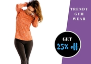 Biggest Gym Wear Discount - Have you heard about it?