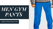 Enhance Your Performance And Style With Pants From Gym Clothes