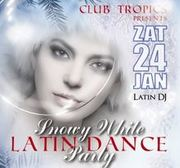 Snow White Latin Party