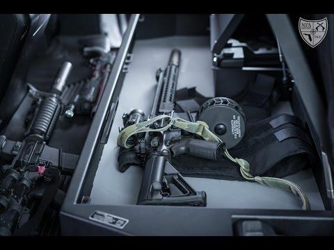 Best gun safe for long guns
