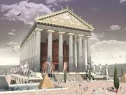 Templo de Atlântida