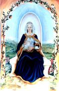 Mãe Divina