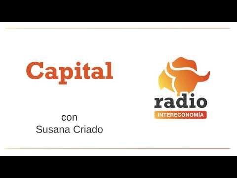 Audio Análisis con José María Rodriguez: IBEX35, Sacyr, Talgo, Inditex, Mediaset, Zardoya, Alantra, REE, OHL, ACS, DIA, Ferrovial, Iberdrola...