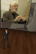 Workshop: Dogme in Second Life?