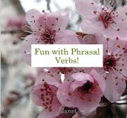 Fun with Phrasal Verbs!