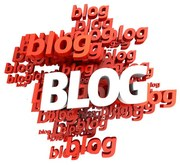 Blogs for professional development, learning and teaching