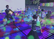 Closing Party in Second Life