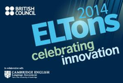 ELTons PANEL Featuring nominees- Lizzie Pinard, Sean Banville, Nicky Hockly, Paul Driver, Jennifer Verschoor