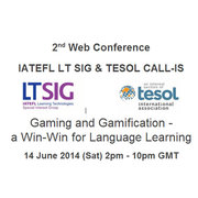 Gaming and Gamification - a Win-win for Language Learning