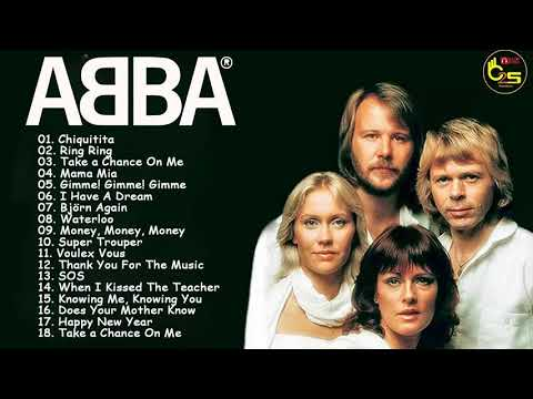 Greatest HIts Full Album Of ABBA  -  Best Songs Of ABBA Collection